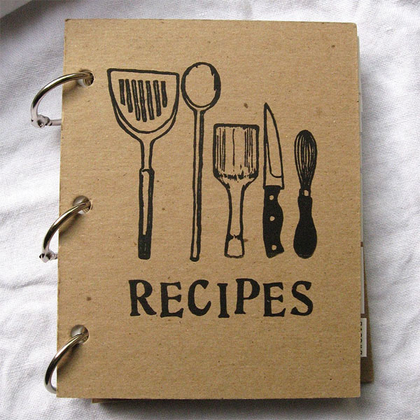recipe-book-wedding-favor