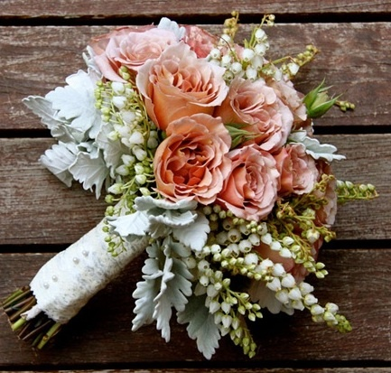 DIY Wedding Bouquet How To Make Your Own Wedding Bouquet