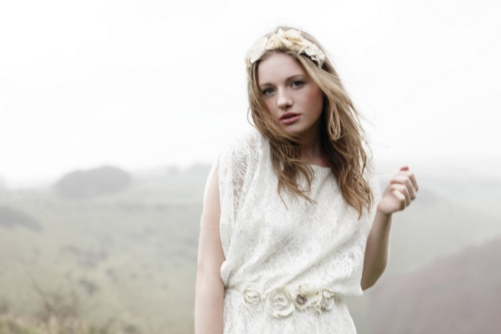 Minna Bohemian Inspired Bridal Wear