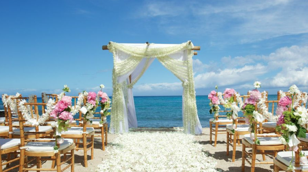 Top 5 eco hotels in hawaii for your destination wedding ethical top 5 eco hotels in hawaii for your destination wedding ethical bride junglespirit Images