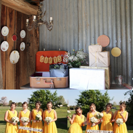 Ethical Bride Eco Weddings